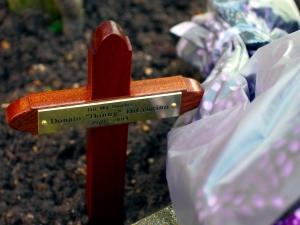 Donato's Memorial Services and Birthday